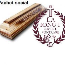 Pachet social